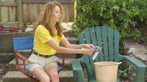 rengöringstips för din altan och uteplats